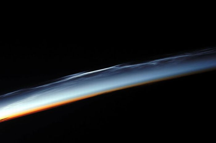 Земля из космоса (50 фото)