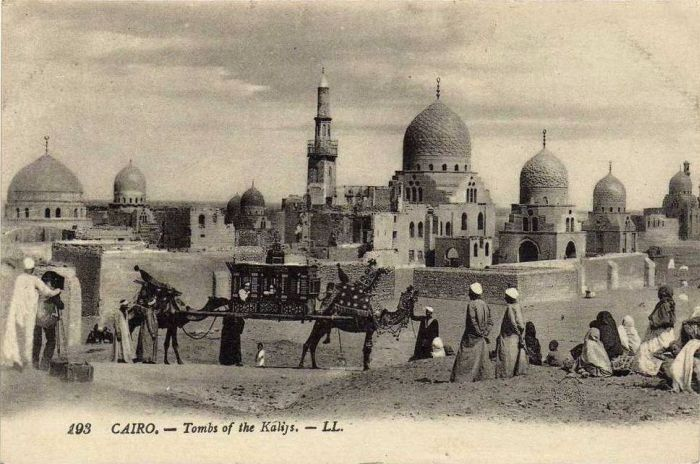 Старый Египет (38 фото)