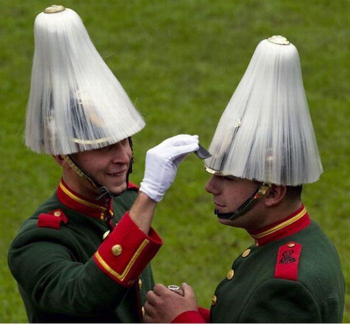 ржачные картинки с военными фото просто