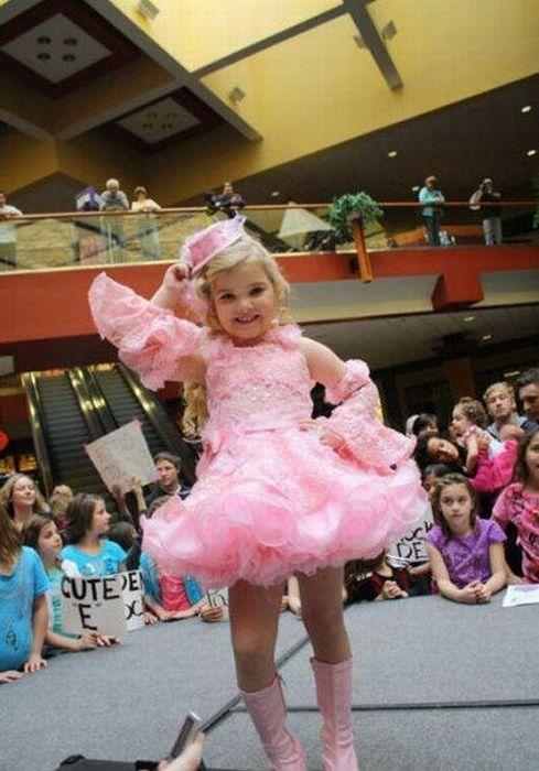 5-летняя Барби (22 фото)