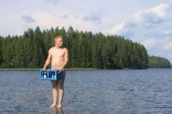 Отдых по-русски (30 фото)