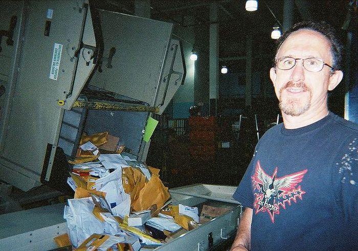 Почтовая служба (20 фото)