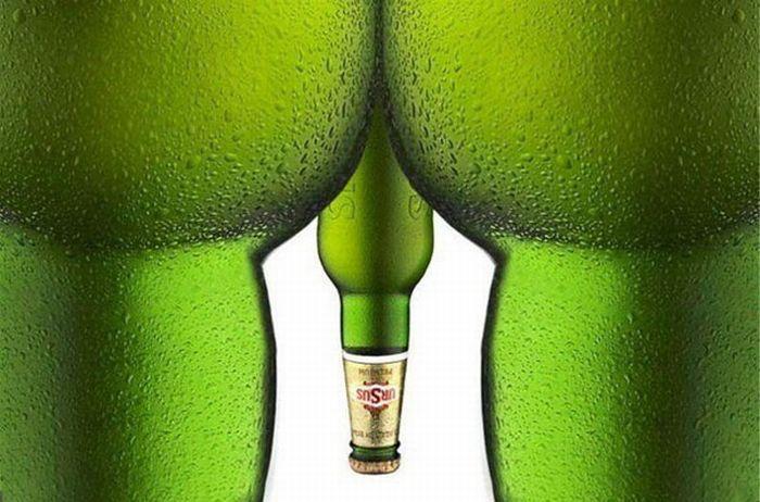 Сексуальные принты (46 фото)