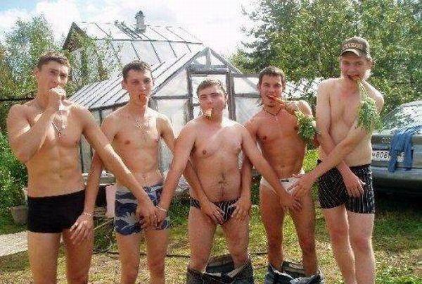 Мужские приколы (21 фото)
