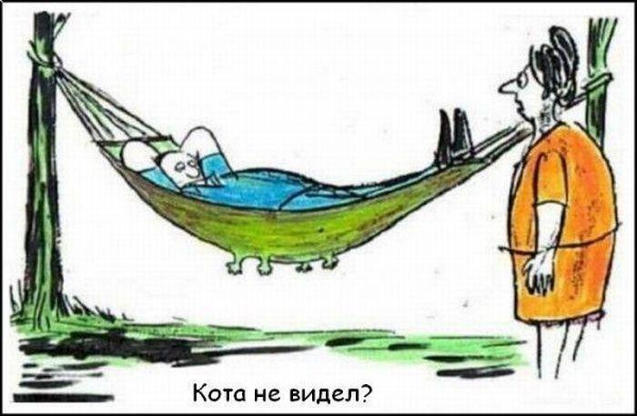 Смешные комиксы (34 фото)