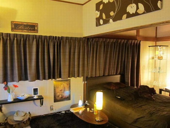 Комнаты японцев (59 фото)