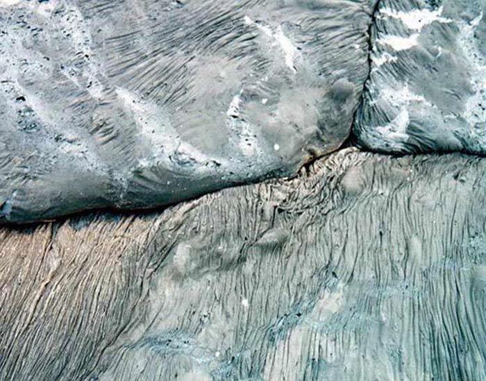 Асфальтовое озеро (18 фото)