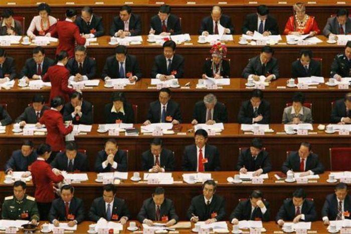 Как изменился Китай (30 фото)