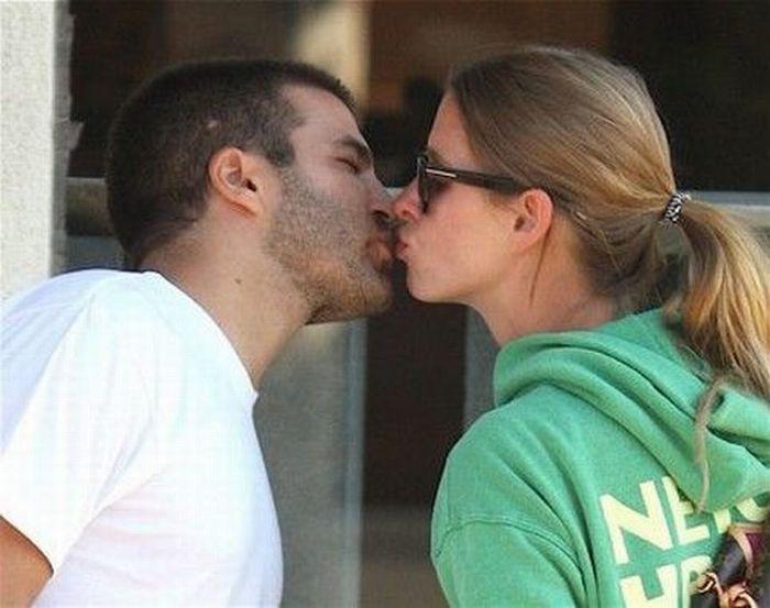 Звездные поцелуи (53 фото)