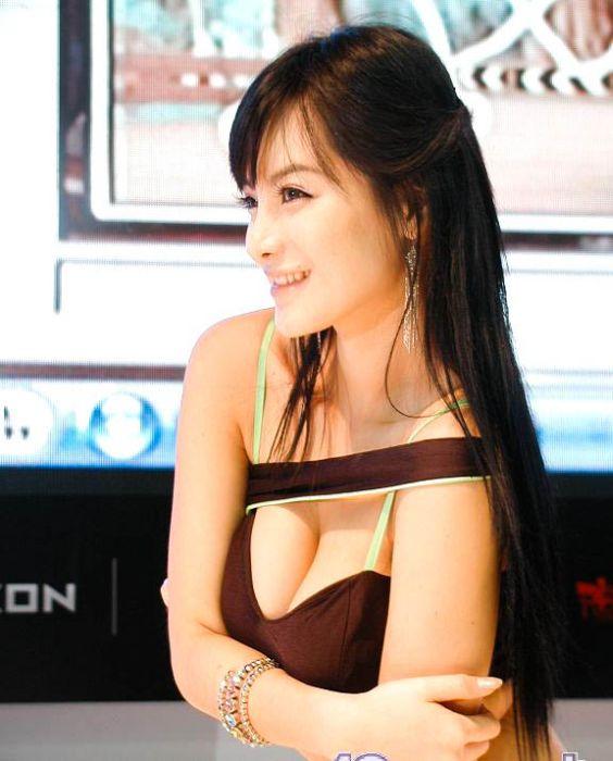 Девушки из Южной Кореи (60 фото)