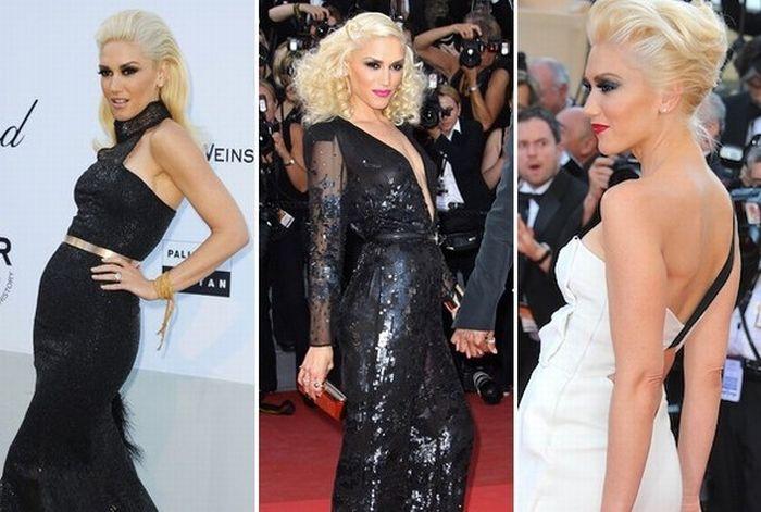 Как знаменитости ведут себя на публике (20 фото)