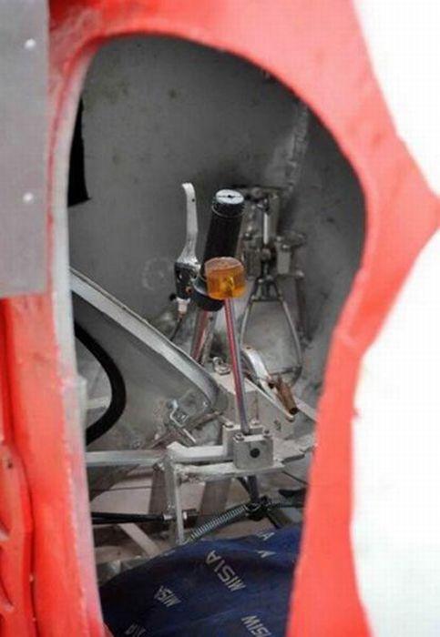 Гидровертолет (6 фото)