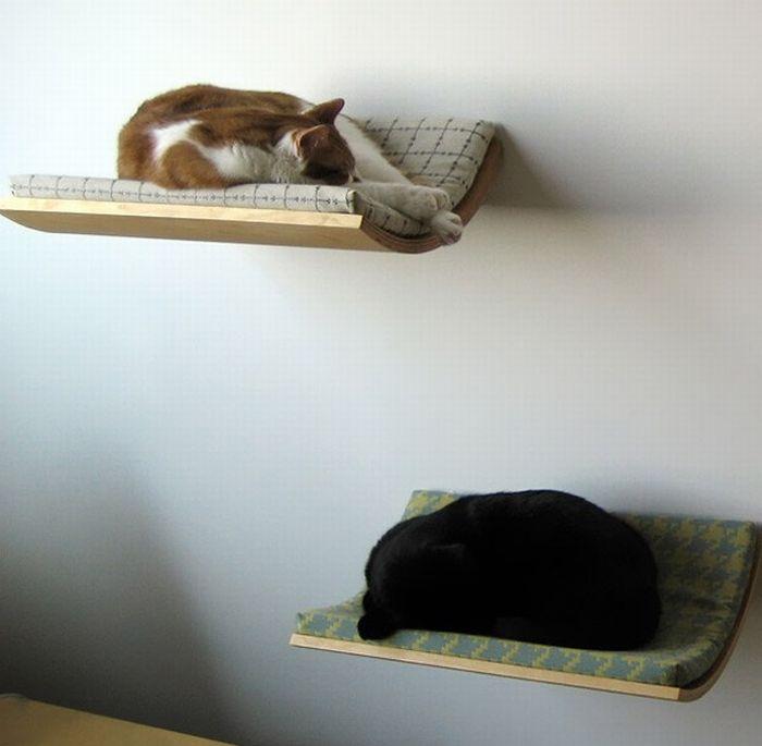 Креативные кровати (45 фото)