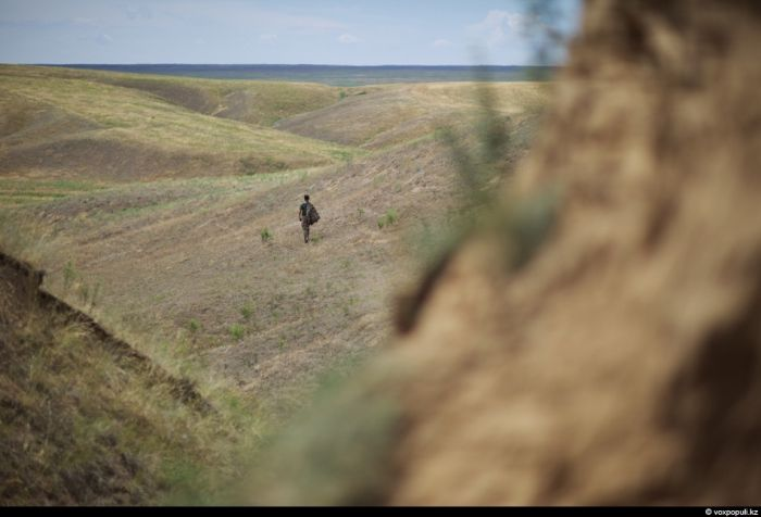 Чуйская долина и ее зеленое проклятие (59 фото)