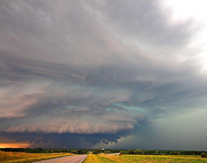 Перед бурей (28 фото)