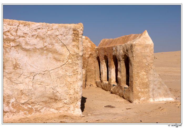 Тунис. Звездные войны (14 фото)