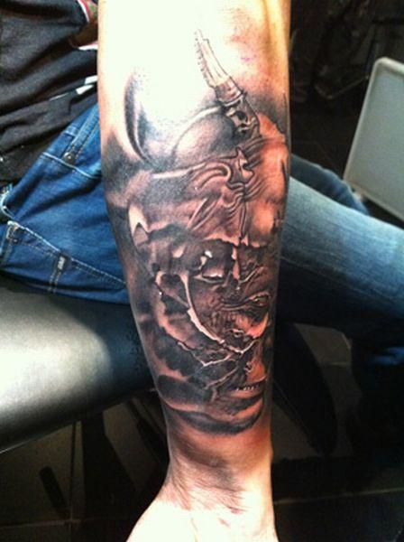 Отличные татуировки (50 фото)