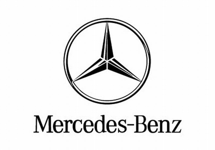 mercedes лого:
