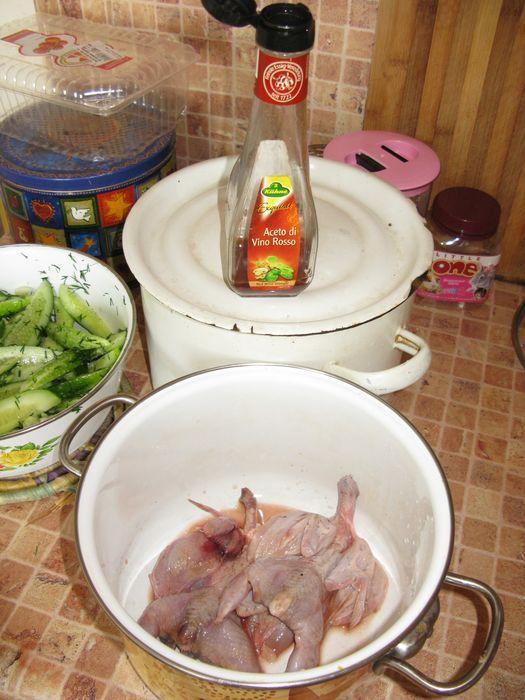 Бюджетный вкусный ужин или как приколоться в сети (13 фото)