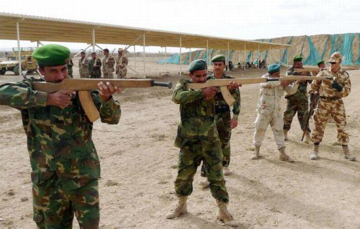 Армейские приколы и фэйлы. Часть 2 (61 фото)