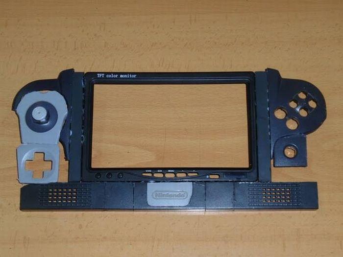 Трансформация старой игровой приставки (75 фото)