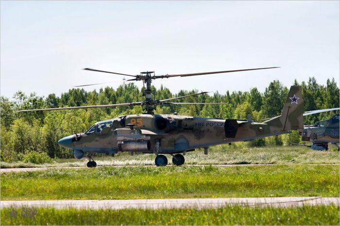 Наши вертолеты (86 фото)