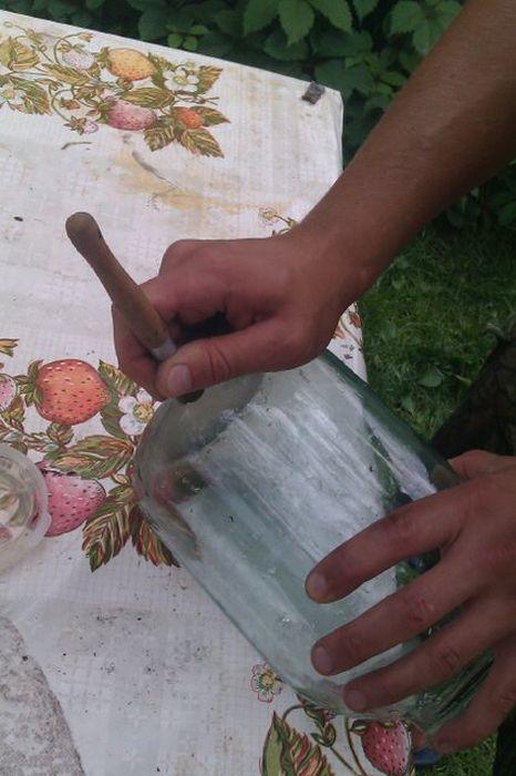 Как сделать противотуманку своими руками (14 фото)