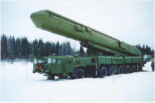 Какой будет российская армия через 10 лет? (15 фото)