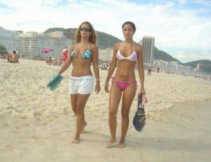 Девушки с Фэйсбука (29 фото)
