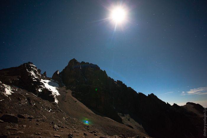Вершина Пойнт Ленана (49 картинок)