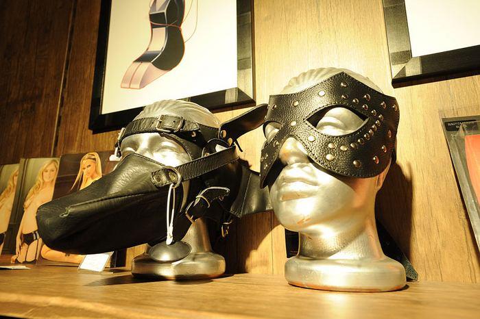 Совсем недавно в Москве на Арбате открылся музей под названием Точка