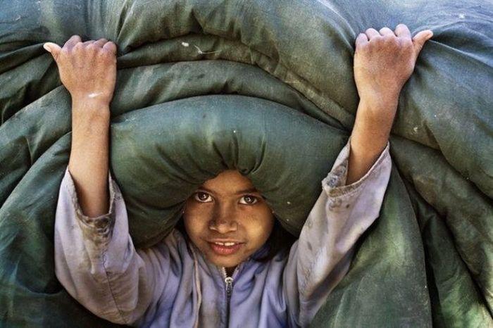 Рабочие по всему миру (24 фото)