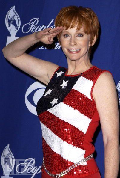 Тысяча и один способ использования американского флага (26 фото)