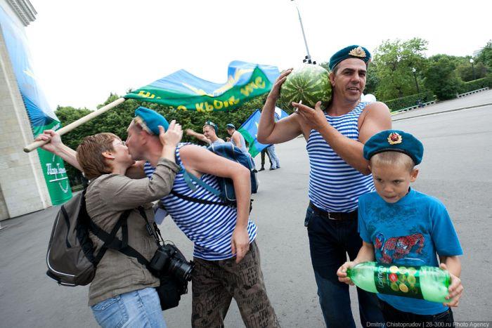 День ВДВ 2011 (59 фото)
