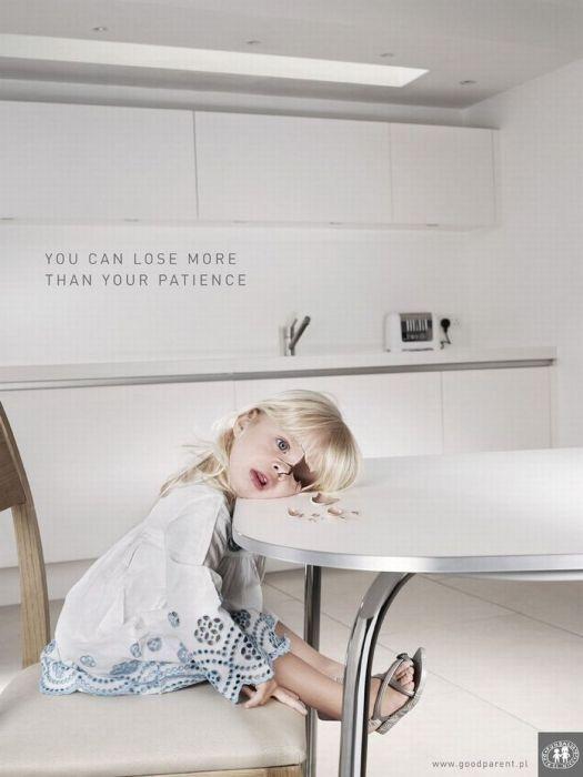 Страшная реклама (43 фото)