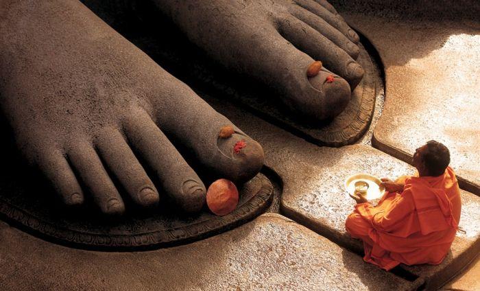 Один из лучших фотографов мира - Шарад Хаксар (135 фото)