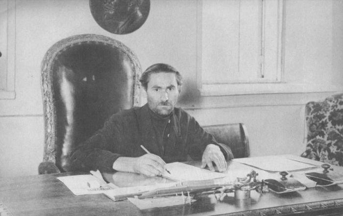 СССР глазами иностранца (64 фото)