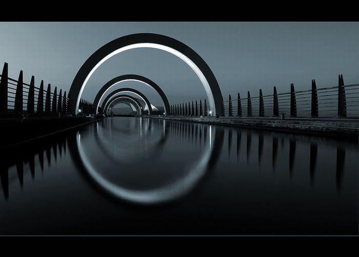Фолкеркское колесо (26 фото + 1 гифка)