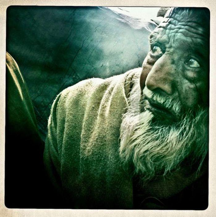 Афганистан через объектив iPhone (40 фото)