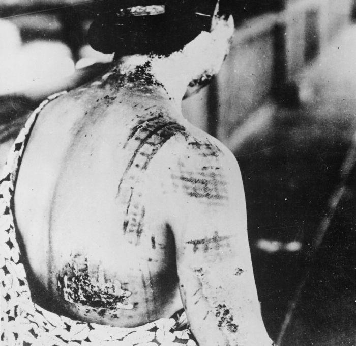 Хиросима 66 лет спустя (34 фото)