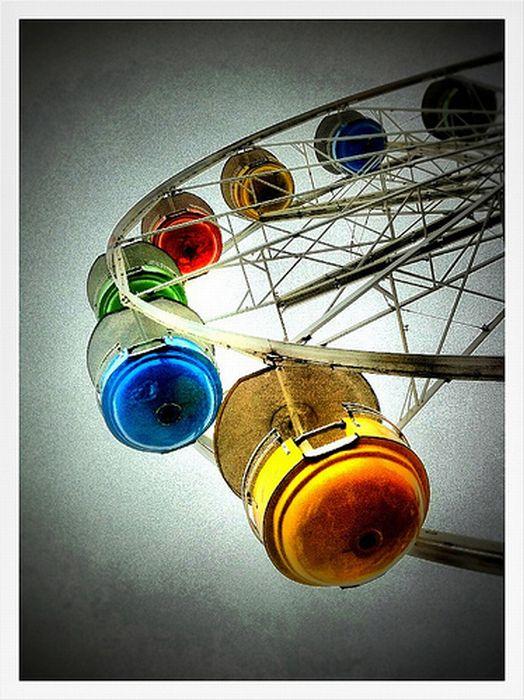 Фотографии, сделанные на iPhone (41 фото)