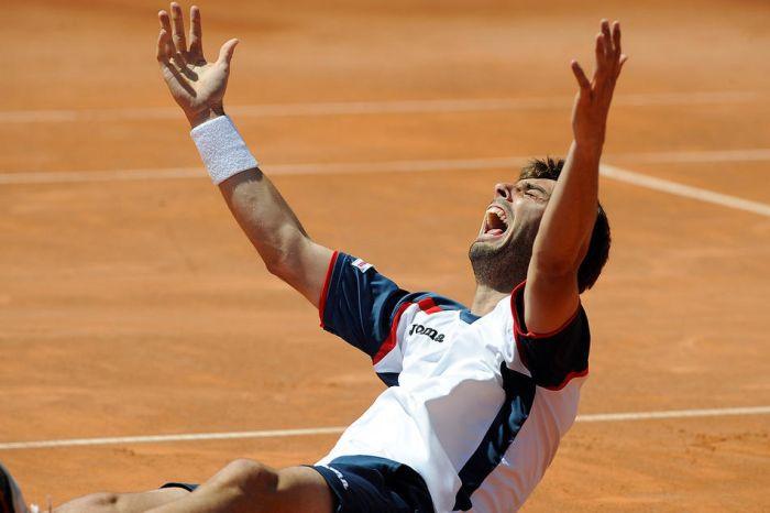 Спортивные эмоции (43 фото)
