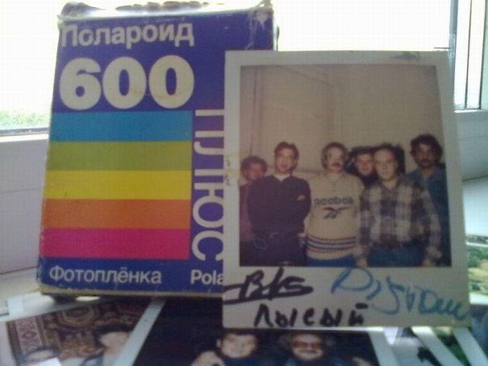 Запоминающиеся вещи советских времен (89 фото)