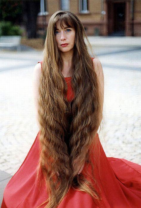 Картинки девушек с очень длинными волосами, секс в общественном транспорте порно фото