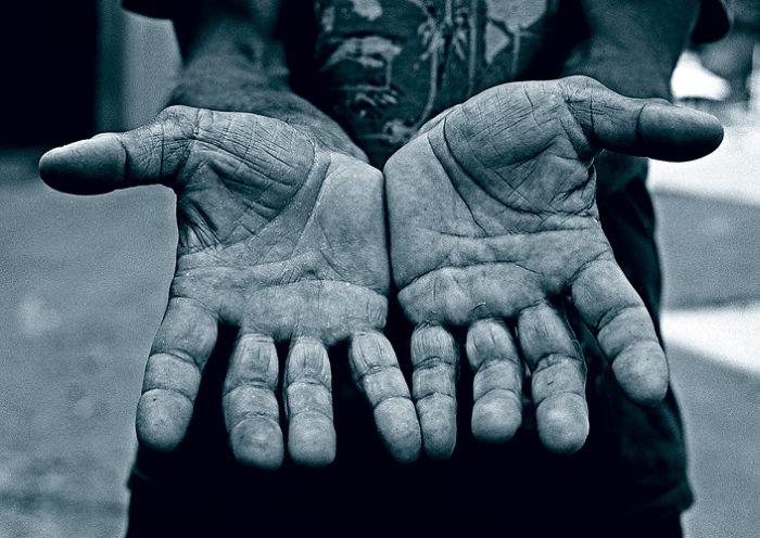 Покажите свои руки (12 фото)