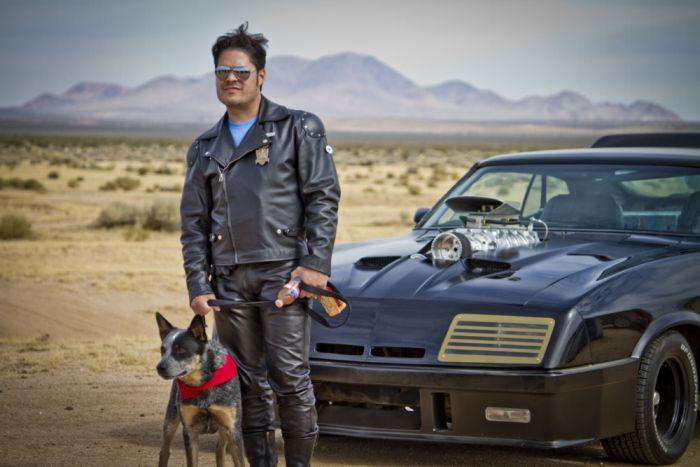 Фанаты Mad Max (27 фото)