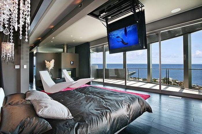 Лучшие спальни
