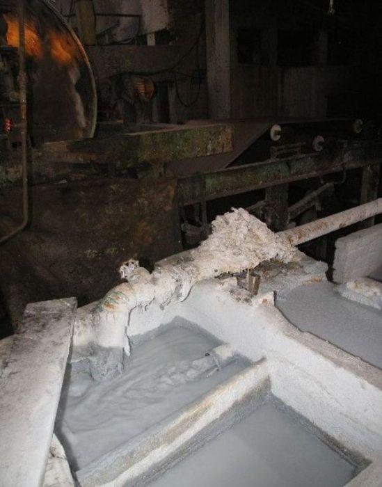 Фабрика по производству туалетной бумаги в Китае (24 фото)
