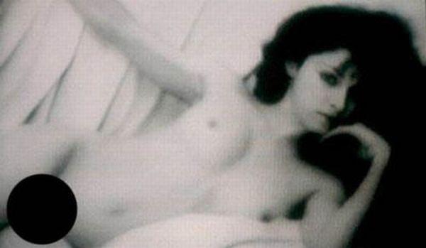 Интимные фотографии Мадонны (15 фото) НЮ