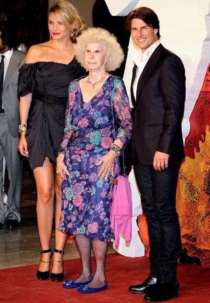 85-летняя герцогиня Альба выходит замуж (12 фото)
